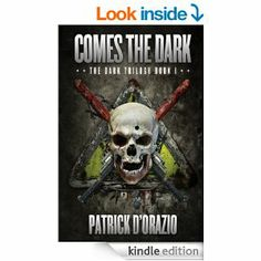 """(HorrorNews.net: """"Grabs you from the first few page [with] a mix of good character building and tense action."""")"""