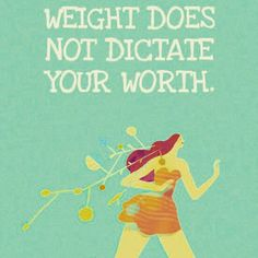 Thank you @healthyplace for the reminder! #weight #worth #eatingdisorders #EDInsight #anorexia #body #bulimia #bingeeating #binge #hope #wellness #inspiration #recovery