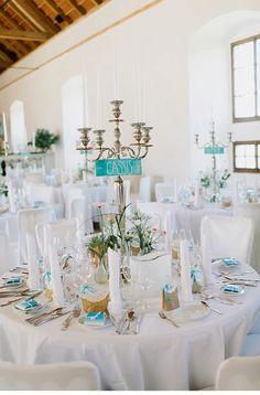 Barbara und Matthias, zauberhafte Hochzeit auf Schloss Altenhof von Manuela Kalupar Photography - Hochzeitsguide