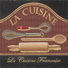 1000 images about verschiedenes on pinterest laminas - Laminas vintage para cocina ...