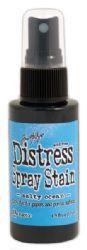 Ranger, Tim Holtz® Distress Spray Stain - Salty Ocean