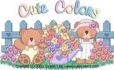 cute colors - Google Search