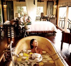 Four Seasons.tented camp Chiang Rai   Your tent provides all the modern comforts you'll need while in the ...