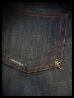 A.N.D…a new denim brand « You Are Here