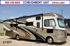 Used Thor Motor Coach A.C.E. for sale in Alvarado TX | 2013 Thor Motor Coach A.C.E. (30.1) W/2 Slides - RV for Sale Class A For Sale from Motor Home Specialist in Alvarado Texas