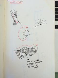 Idea forming sketch #emilymelillo #sominshim #48105