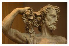 Bacchus (Roman) / Dionysus (Greek) / Tammuz (Persian) / Ninus (Babylonian)