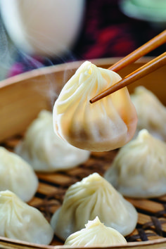 Dumplings are little pockets of comfort. Food Network tracked down 12 of the best dumplings across the United States to fit your taste and budget. Wine Recipes, Food Network Recipes, Asian Recipes, Cooking Recipes, Restaurant Dishes, Chinese Restaurant, Best Dumplings, Steamed Dumplings, Chinese Dumplings