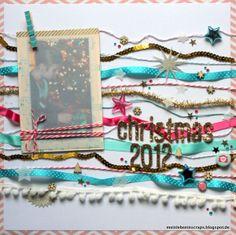 Christmas 2012 by NinaSt at @Studio_Calico