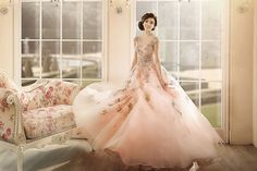 Christmas is not the only perfect time to sparkle! If you would like to add some luxe to your bridal look, then consider choosing a glittering wedding gown. Sequins and sparkle are definitely one of the hottest trends this season, and a glittering wedding gown will add a glam finish to your style! Here are …