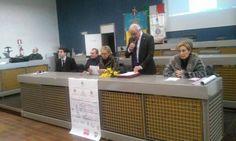 BREAKING NEWS-ATTUALITA'-11.29 Cerignola in prima linea per la Giornata internazionale della Donna Servizio e'Foto Di Mimmo Siena-LANOTIZIAWEB.IT-