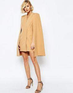 bab59b894fc 10 robes de soirée chic pour cet été 2016. Lavish AliceCape ...