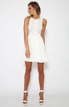 Maxine dress peppermayo promo