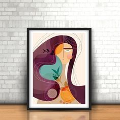 Buy Abstract Art Right Modern Art Prints, Wall Art Prints, Contemporary Abstract Art, Contemporary Artists, Colorful Wall Art, Abstract Expressionism, Fine Art Paper, Canvas Art, Diy Canvas
