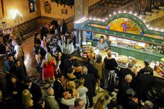 Tampa Theatre #TampaFL #Attractions #Theater