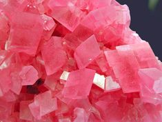 Rhodochrosite with Quartz Mineral Specimen - Large Photo - Fabre Minerals