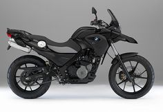 2014 BMW G650GS sigh...what a beaut