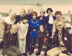 Hetalia Musical😍 Hetalia Cosplay, Hetalia Anime, Hetalia Fanart, China Hetalia, Hetalia Russia, Hetaoni, Stage Play, Usuk, Axis Powers