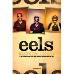 Pre-order yours now -- Blinking Lights and Other Revelations: The Story of Eels