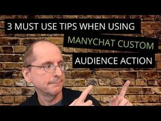 56 Best ManyChat - Messenger Marketing images in 2019 | Marketing
