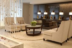 Guerlain Spa in New York's Waldorf Astoria » BeautyNewsNYC.com - The First Online Beauty Magazine