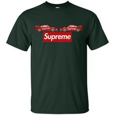 Buy Best Supreme Car T-shirt 2018 today from my store. Get 5-10 percent OFF with promo code: SALE10. Also available in Multiple Colors and Styles. Co...