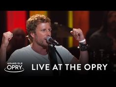 dierks bentley am i the only one live at the grand ole opry. Cars Review. Best American Auto & Cars Review