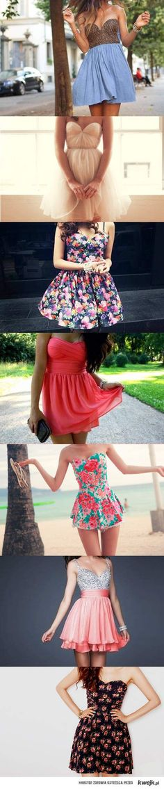 These are all so cute. ♥ i want them all!