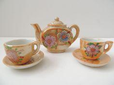 Child's Tea Set - Japan