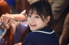 IOI - Kim SeJeong #김세정 #세정 (JELLYFISH) #갓세정 #프로듀스101 160416
