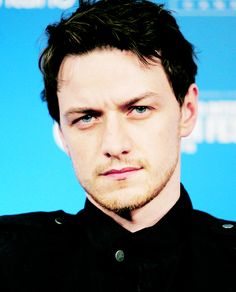 James McAvoy. Where do I even BEGIN with you???