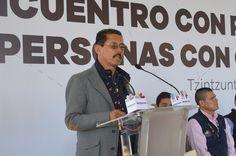 La Sedrua busca apoyar a las y los productores en darle valor agregado a la mercancía, con control de calidad y de sanidad, para así lograr una apertura y desarrollo ...