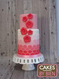 Pattern 6 #cakesbybien Mooi patroon