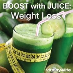 Juice Recipes for Weight Loss: Tips & Recipes