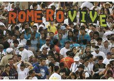 La fuerza de Mons. Romero es la fe y en esa fe amó y defendió a su Pueblo hasta el martirio - Radio Vaticano