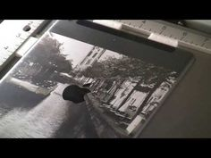 iPad Air Laser Engraving with Epilog Fusion Laser