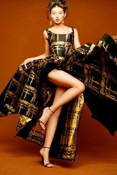 Vivienne Westwood A/W 2012