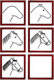paard knutselen - Google zoeken
