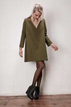Titania Inglis: Fall/Winter 2011