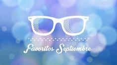 Favoritos Septiembre 2014. Películas, libros, videojuegos y más!