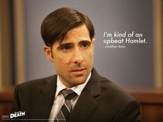 Bored to Death, oh and please marry me Jason Schwartzman