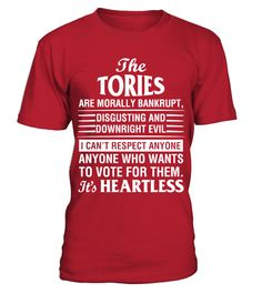 "# The Tories .  Special Offer, not available in shopsBUY 2 OR MORE GET DISCOUNT 10%:  CLICK HERE      Comes in a variety of styles and colours      Buy yours now before it is too late!      Secured payment via Visa / Mastercard / Amex / PayPal / iDeal      How to place an order            Choose the model from the drop-down menu      Click on ""Buy it now""      Choose the size and the quantity      Add your delivery address and bank details      And that's it!"