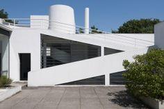 2012-07-26 - Poissy villa Savoye