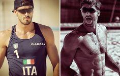 15Hombres que hacen que valga lapena ver los Juegos Olímpicos