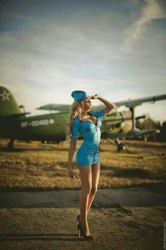pilot pinup - Salute Our Veterans by Supporting the Businesses of www.VeteransDirectory.com and Hiring Veterans. Post Jobs at www.HireAVeteran.com