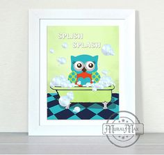 Owl Bathroom On Pinterest Owl Bathroom Owl Bathroom