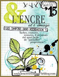 www.lencreetlimage-leblog.com Tampons - Nouvelle collection !