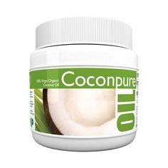 Coconpure My Protein