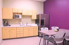 Staff lounge | Hospital Design