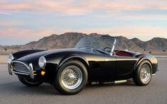 50th Anniversary 289 Shelby Cobra